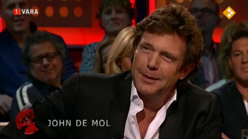 John De Mol Speaks About The 2012 Dutch National Selection