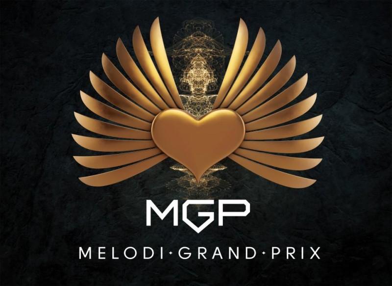 Melodi Grand Prix New Logo Eurovisionary Eurovision News Worth Reading