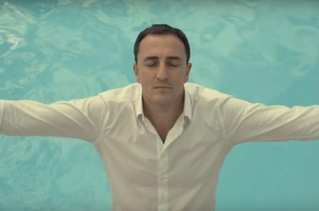 Sergej Ćetković releases new song Korov - EuroVisionary - Eurovision news  worth reading