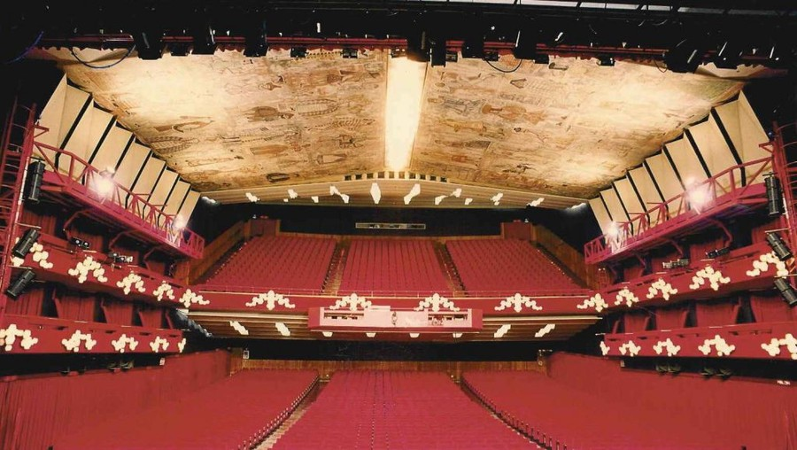 Teatro Ariston in Sanremo - EuroVisionary - Eurovision news worth reading
