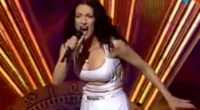 Doris Dragović at the Eurovision Song Contest 1999