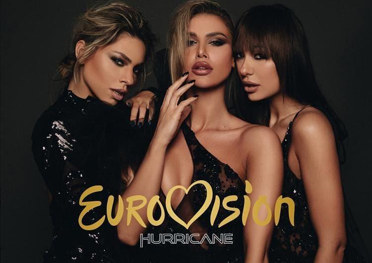 USerbia 2021: Hurricane publie officiellement son entrée au concours Eurovision de la chanson `` Loco Loco '' - EuroVisionary - Euro 2020